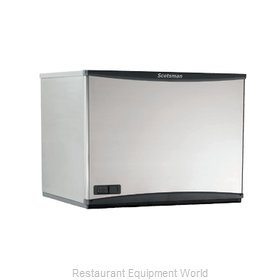 Scotsman C0630SW-32 Ice Maker, Cube-Style