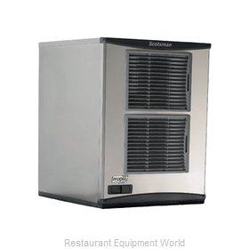 Scotsman C0722SA-32 Ice Maker, Cube-Style