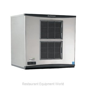 Scotsman C0830MA-3 Ice Maker, Cube-Style