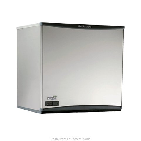 Scotsman C0830MR-32 Ice Maker, Cube-Style (Magnified)