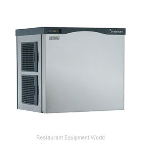 Scotsman C0830SA-6 Ice Maker, Cube-Style