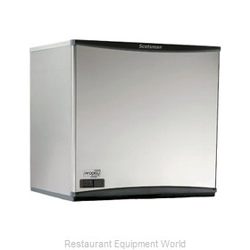 Scotsman C0830SR-32 Ice Maker, Cube-Style