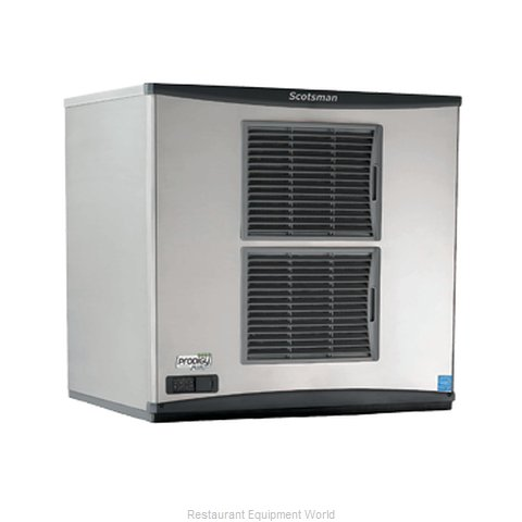 Scotsman C1030SA-32 Ice Maker Cube-Style (Magnified)