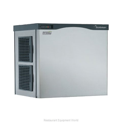 Scotsman C1030SA-6 Ice Maker, Cube-Style (Magnified)