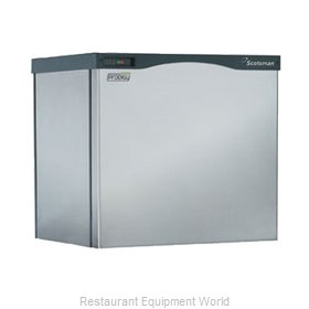Scotsman C1030SW-6 Ice Maker, Cube-Style