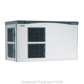 Scotsman C1448MA-6 Ice Maker, Cube-Style