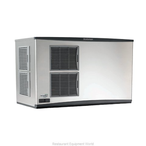 Scotsman C1448SA-3 Ice Maker, Cube-Style