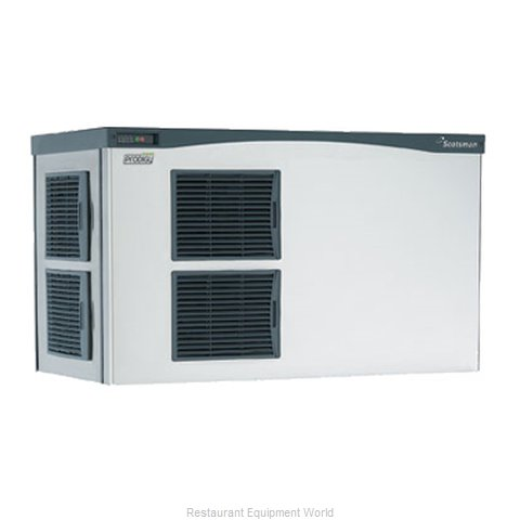 Scotsman C1848MA-6 Ice Maker, Cube-Style