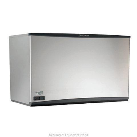 Scotsman C2148SR-32 Ice Maker, Cube-Style (Magnified)