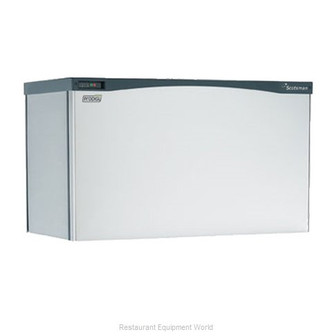 Scotsman C2148SR-6 Ice Maker, Cube-Style (Magnified)