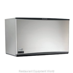 Scotsman C2648SR-3 Ice Maker, Cube-Style