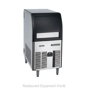 Scotsman CU0515GA-1 Ice Maker With Bin Cube-Style