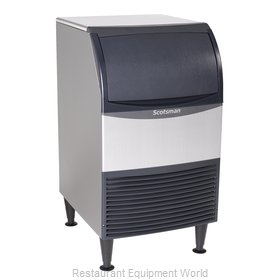 Scotsman CU0920MA-6 Ice Maker with Bin, Cube-Style