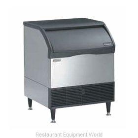 Scotsman CU3030SA-32 Ice Maker with Bin, Cube-Style