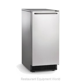 Scotsman CU50PA-1 Ice Maker with Bin, Cube-Style