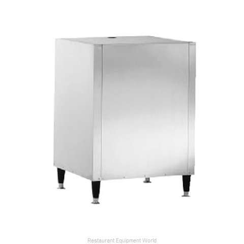 Scotsman DMS21S-B Ice Dispenser Stands