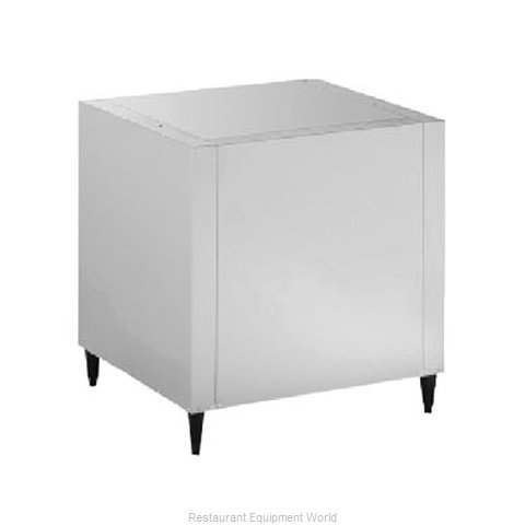 Scotsman DMS31S-B Ice Dispenser Stands