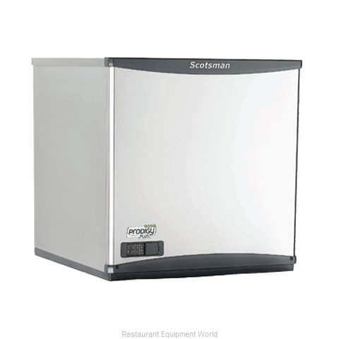 Scotsman F0822W-1 Ice Maker, Flake-Style (Magnified)