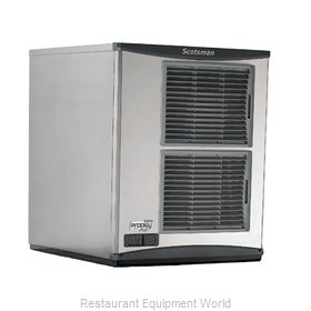 Scotsman F1222A-3 Ice Maker, Flake-Style