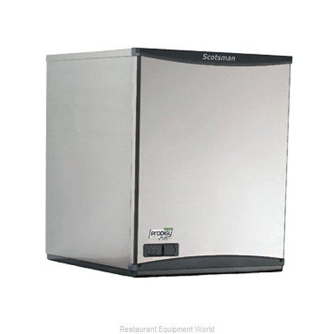 Scotsman F1222R-3 Ice Maker, Flake-Style