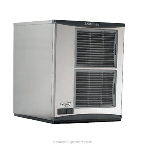 Scotsman F1522A-32 Ice Maker, Flake-Style