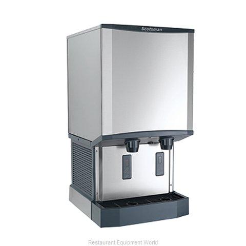 Scotsman HID540W-1 Ice Maker Dispenser, Nugget-Style