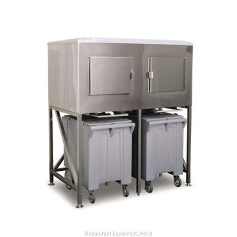 Scotsman ICS-2 Ice Bin for Ice Machines