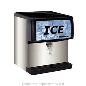 Scotsman ID200B-1 Ice Dispenser
