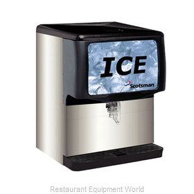 Scotsman ID250B-1 Ice Dispenser
