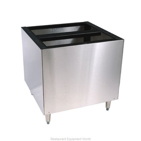 Scotsman IOBDMS22 Ice Dispenser Stand for ID150 and BD150