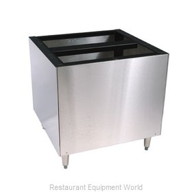 Scotsman IOBDMS30 Ice Dispenser Stand for ID200, BD200, BD250