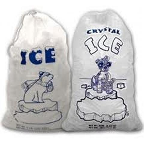 Scotsman KBAG Bag, Ice