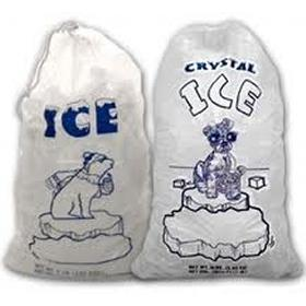 Scotsman KBAG Bag, Ice