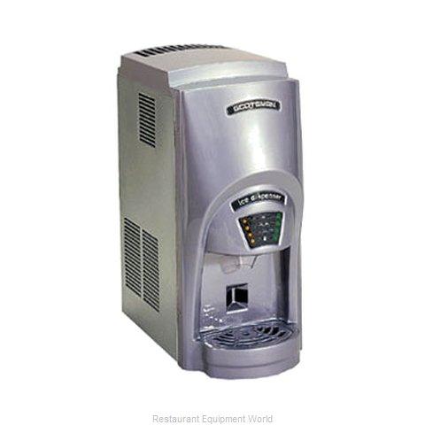 Countertop Flake Ice Maker : categories ice makers dispensers ice dispenser world countertop sco ...