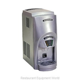 Scotsman MDT2C12A-1 TouchFree Air-Cooled Flake Ice Maker and Dispenser (SCO-MDT2C12A-1)