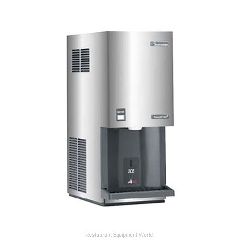 Scotsman Countertop Ice Maker : categories ice makers dispensers ice dispenser world countertop sco ...