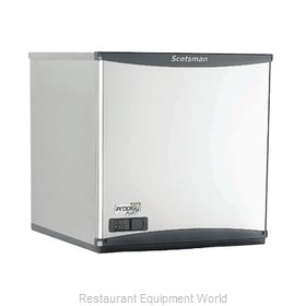 Scotsman N0422W-1 Ice Maker Nugget Compressed