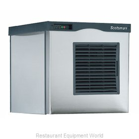 Scotsman N0622A-6 Ice Maker, Nugget-Style