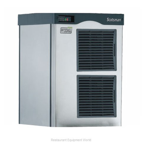 Scotsman N0922A-6 Ice Maker, Nugget-Style