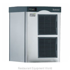 Scotsman N0922A-6 Ice Maker, Nugget Style