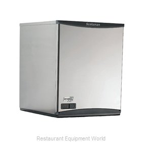 Scotsman N1322W-3 Ice Maker, Nugget Compressed