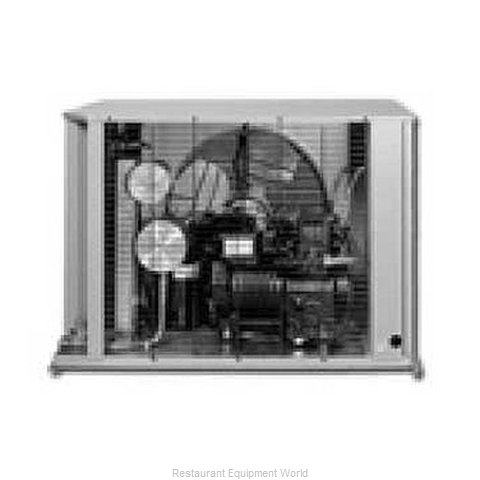 Scotsman NME954-RHS-A/C Remote Condenser Unit (Magnified)
