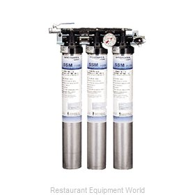 Scotsman SSM3-P Water Filtration System