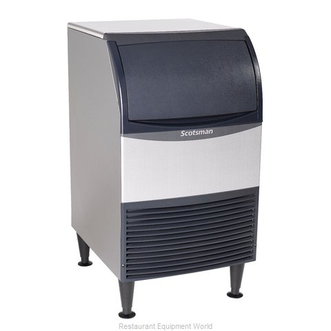 Scotsman UN1520A-1 Ice Maker with Bin, Nugget-Style