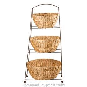 Snap Drape Brands 206266 Display Stand, Basket