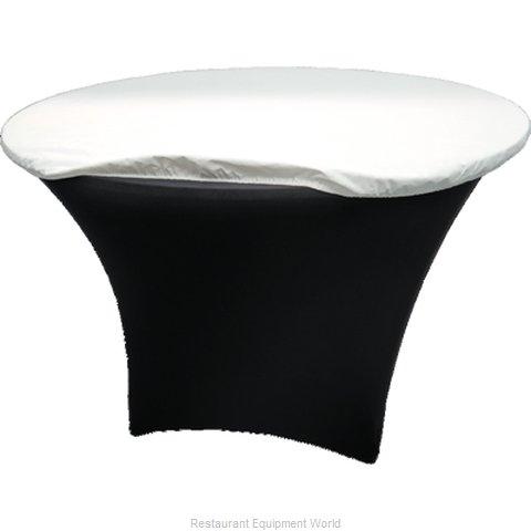 Snap Drape Brands 540536R010 Table Padding