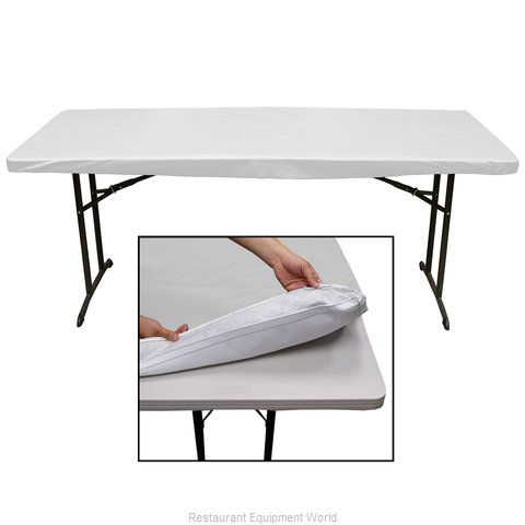 Snap Drape Brands 54061896T010 Table Padding