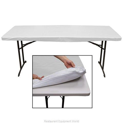 Snap Drape Brands 54063072T010 Table Padding