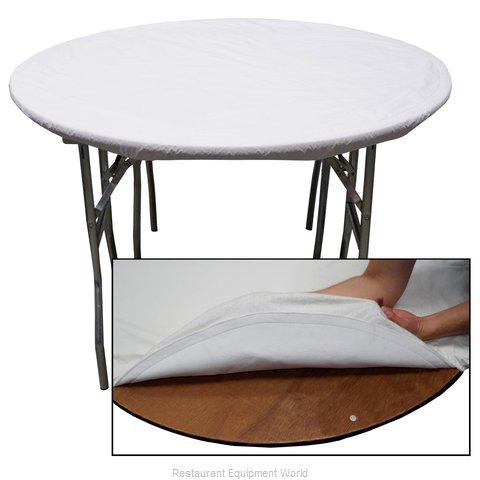 Snap Drape Brands 540636R010 Table Padding