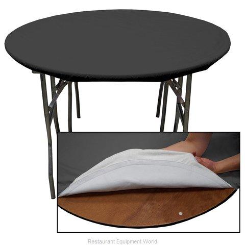 Snap Drape Brands 540654R014 Table Padding
